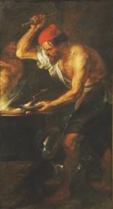 Rubens_-_Vulcano_forjando_los_rayos_de_Júpiter